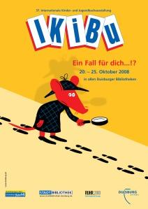IKIBU Plakat