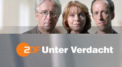 """""""Unter Verdacht – Grauzone"""" wird auf artewiederholt"""